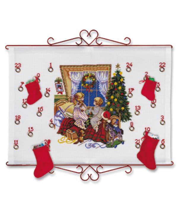Kalenteri Joulutoiveet