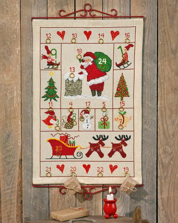 Kalenteri Jouluaihe