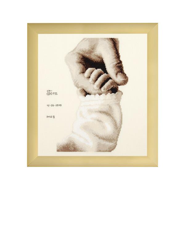 Taulu Käsi kädessä
