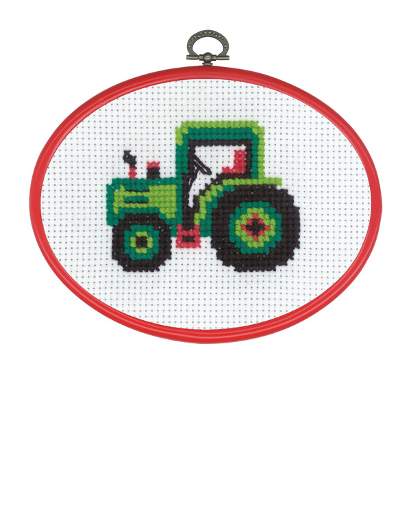 Flexibilde Traktor