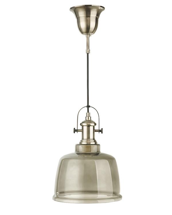 Loftlampe Loke 24 cm