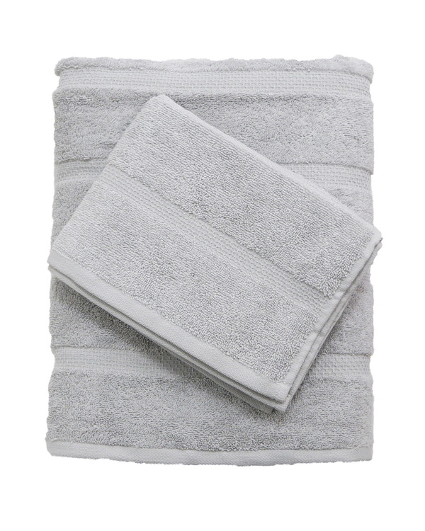 Frottéhåndklæde Topaz