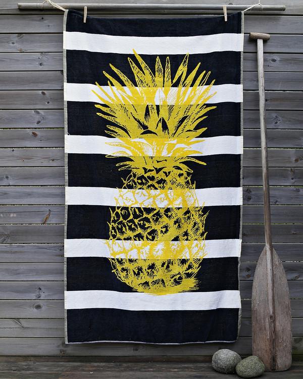 Badlakan Pineapple Golden