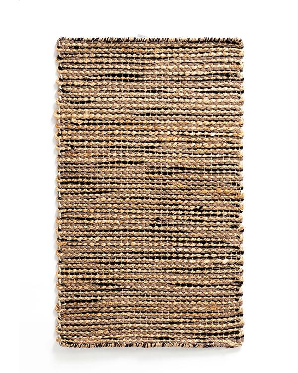 Jutedörrmatta Värmdö 50x80 cm