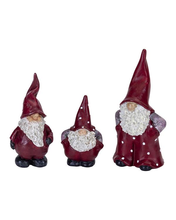 Elmer, Max ja Leonard