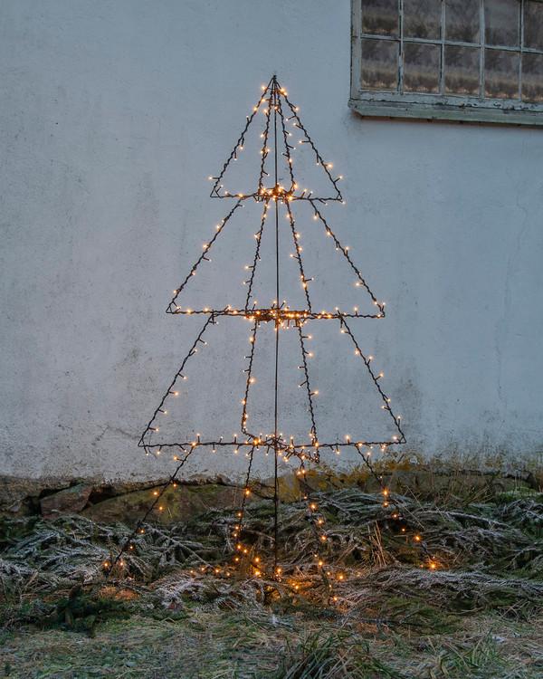 Jule-deko Gran 170 cm