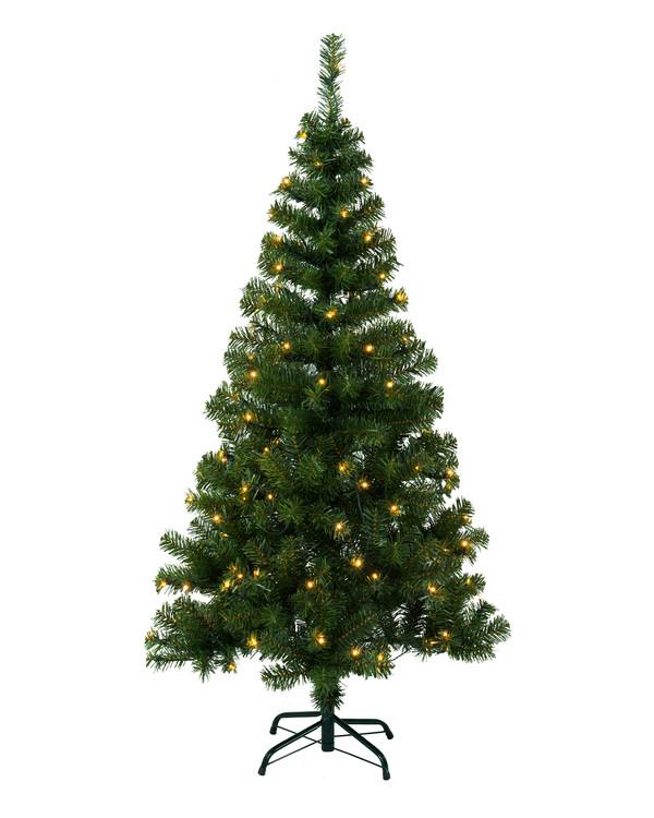 Juletræ Led Ottawa 150 cm