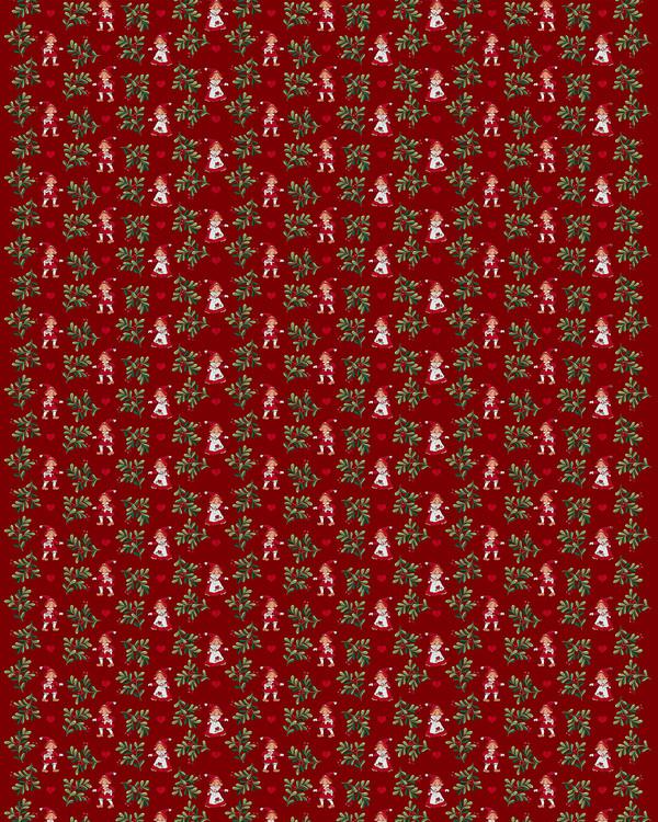 Metervara Hjärtans jul