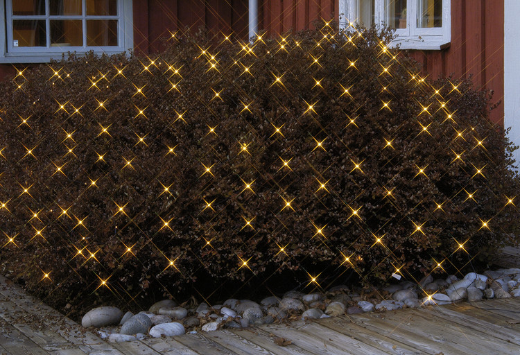 Valoverkko 90 LED