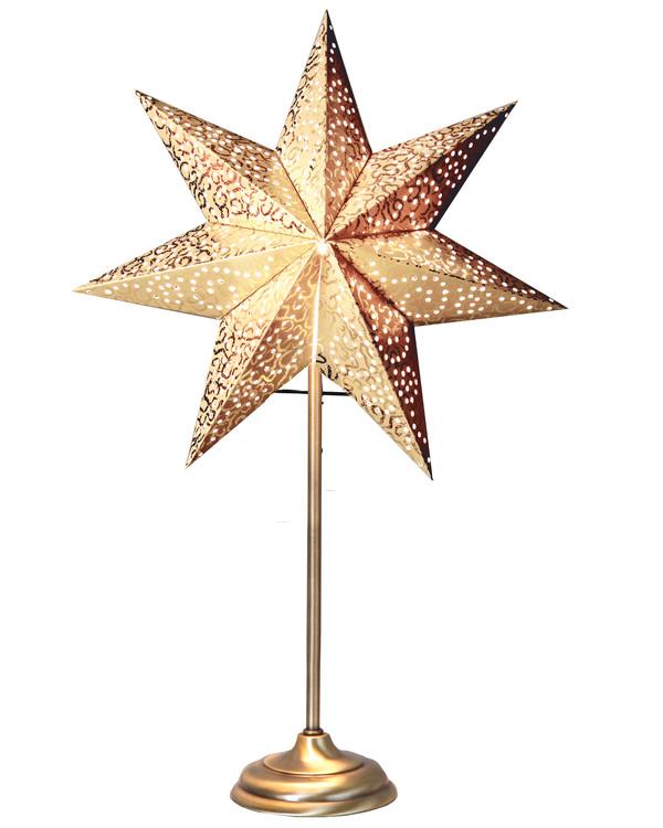 Lampe Stjerne