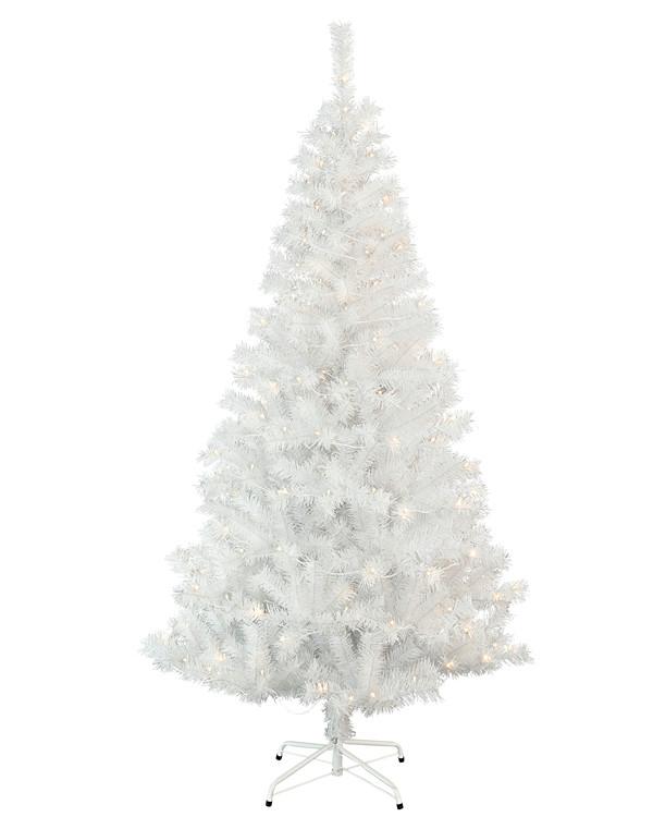 Joulukuusi Kalix LED 195 cm