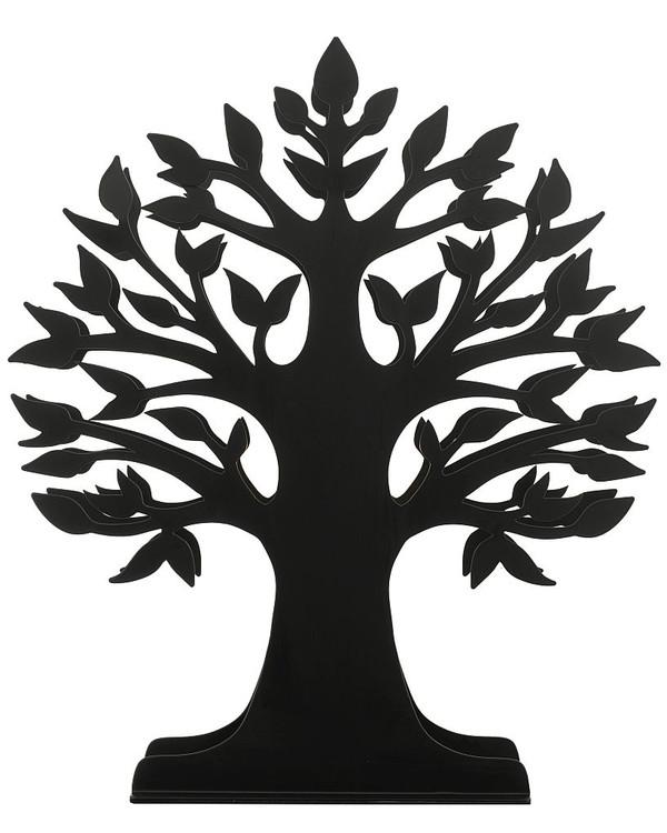 Bordlampe Træ