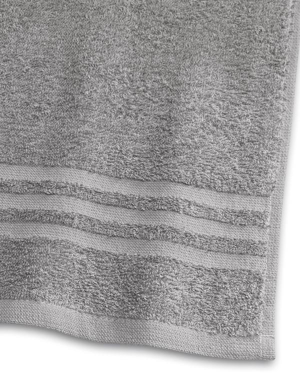 Frottéhåndklæde Basic 2-pak 30x50 cm