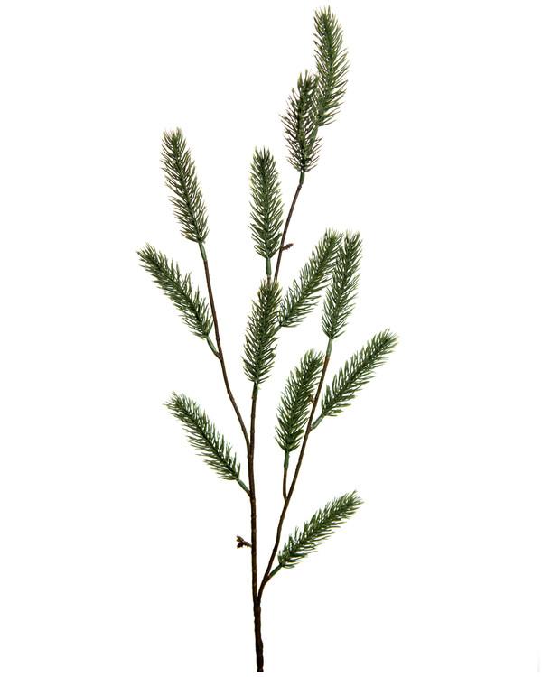 Kunstplante Gran 85 cm