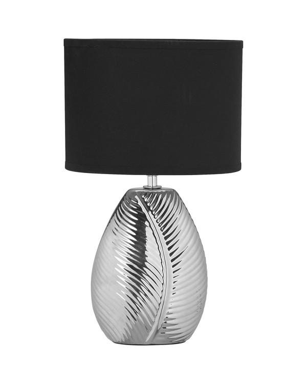 Bordslampa Vilma krom
