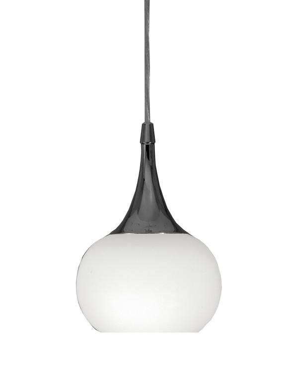 Fönsterlampa Globus