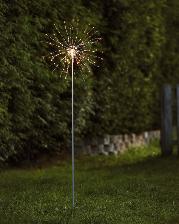 Udendørs-deko Firework