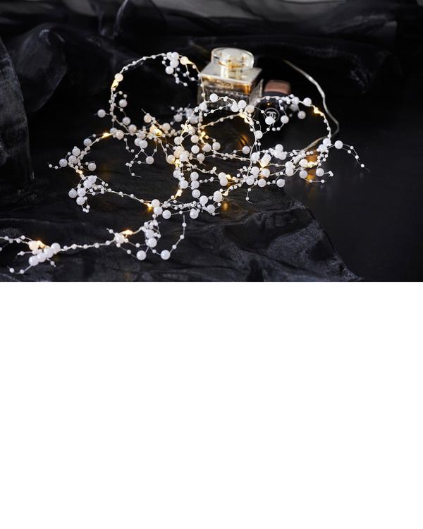 Star Trading Ljusslinga Pearl